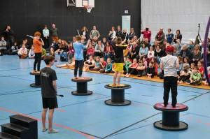 Die ZirkusAkademie: ZirkusAkademie-6007-Finale_Kinder_19