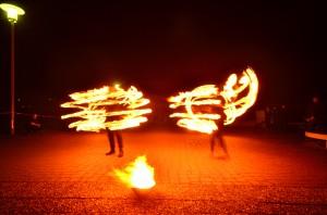 Die ZirkusAkademie: ZirkusAkademie-1001-Feuershow_1__Paul_Silberberg_01