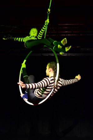 Die ZirkusAkademie: ZirkusAkademie-3063-Eroeffnung_Mi__Paul_Silberberg__03